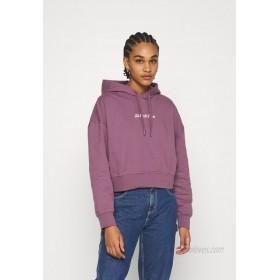 Dickies LORETTO BOXY HOODIE Sweatshirt purple gumdrop/purple