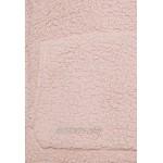 American Eagle CINCH SHERPA HOODIE Hoodie blush/light pink