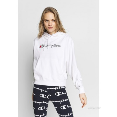 Champion Rochester HOODED Hoodie white