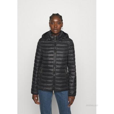 FUCHS SCHMITT Light jacket schwarz/black