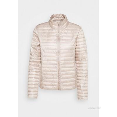 JDY JDYNEWMADDY PADDED JACKET Light jacket chateau gray/beige
