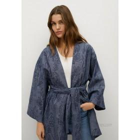 Mango Summer jacket dunkles marineblau/blue