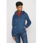 Ragwear DIZZIE Summer jacket denim blue/blue