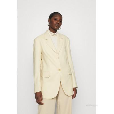 ARKET BLAZER Blazer yellow/beige