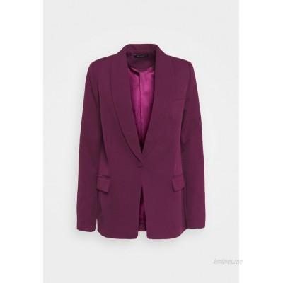Trendyol Blazer purple