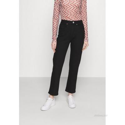 Cotton On Straight leg jeans black