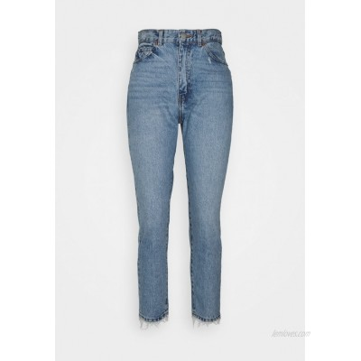 Dr.Denim Petite NORA Relaxed fit jeans blue jay/stone blue denim