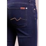 7 for all mankind Bootcut jeans indigo/dark blue