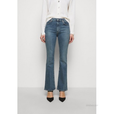Citizens of Humanity LILAH Bootcut jeans light blue
