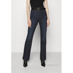 Guess POP 70S Flared Jeans kindly paradise/blueblack denim