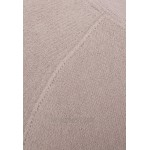 American Vintage IKATOWN Day dress taupe