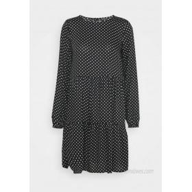 Vero Moda Petite VMFIE SHORT DRESS Day dress black