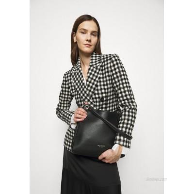 kate spade new york LARGE SHOULDER Handbag black