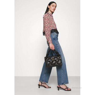 Kurt Geiger London KENSINGTON BAG HANDLE Handbag black