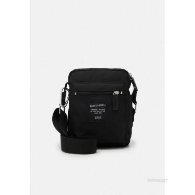 Marimekko CASH CARRY BAG Across body bag black