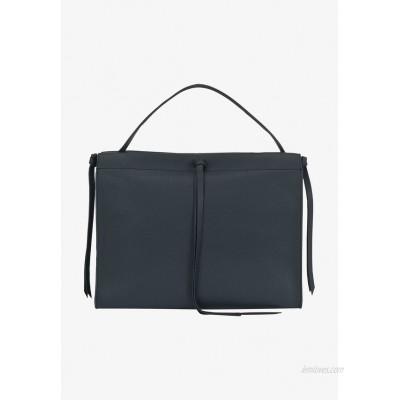 BOSS KATLIN SM TOTEG Tote bag dark blue
