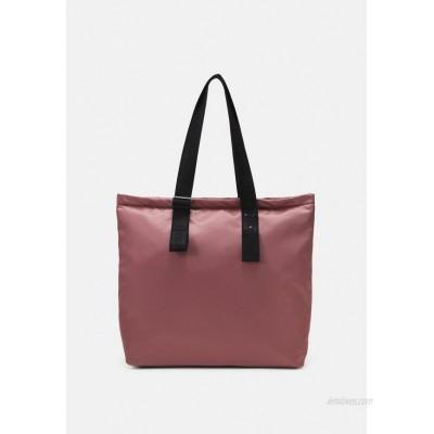 Tiger of Sweden BLAUE Tote bag powder pink/pink
