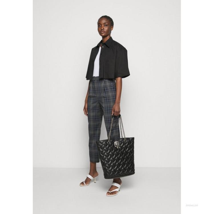 Kurt Geiger London KENSINGTON SHOPPER Tote bag black