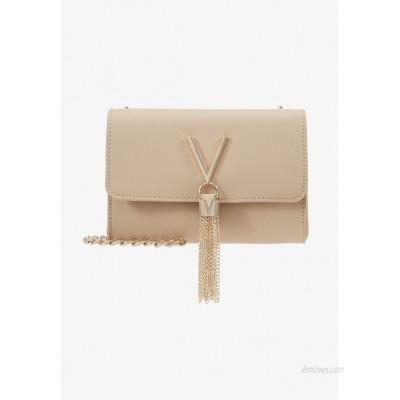 Valentino Bags DIVINA Across body bag off white/offwhite