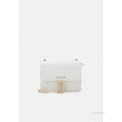 Valentino Bags PICCADILLY Across body bag bianco/white