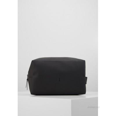 Rains WASH BAG LARGE Travel accessory black