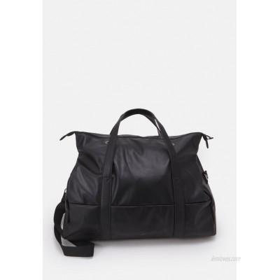 Zign UNISEX Weekend bag black