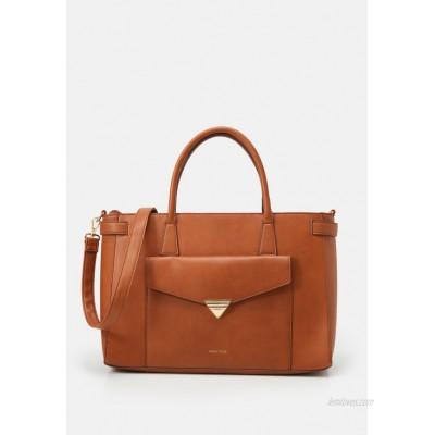 Anna Field Laptop bag cognac
