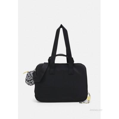 PARFOIS BRIEFCASE CANCUN Laptop bag black