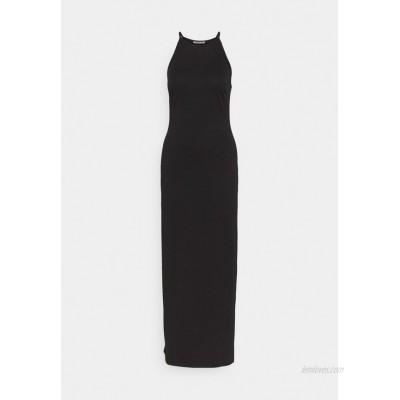 Anna Field Maxi dress black