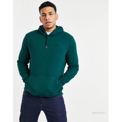 River Island hoodie in khaki
