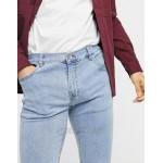 Farah Drake skinny fit jeans in blue