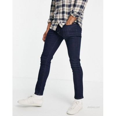 River Island skinny jeans in blue wash