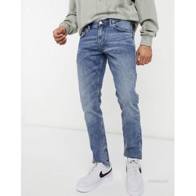 Tom Tailor Piers slim jeans in blue