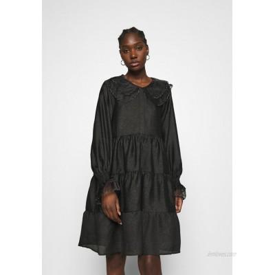Cras LENACRAS DRESS Cocktail dress / Party dress black