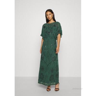 Molly Bracken Occasion wear fir green/dark green