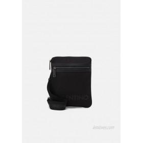 Valentino Bags KYLO CROSSBAG UNISEX - Across body bag - nero/black