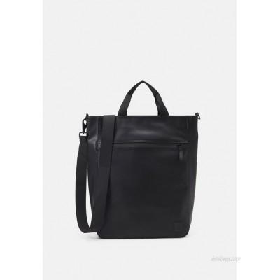 Zign UNISEX - Tote bag - black