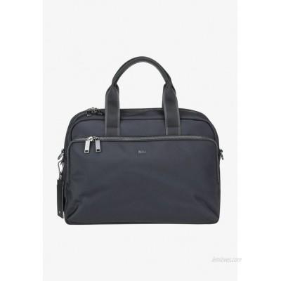 BOSS Briefcase - black
