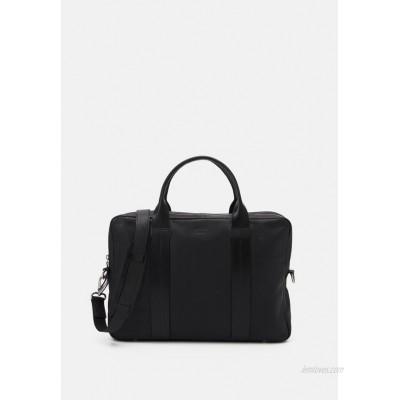Still Nordic HOWARD BRIEF 2 ROOM - Laptop bag - black