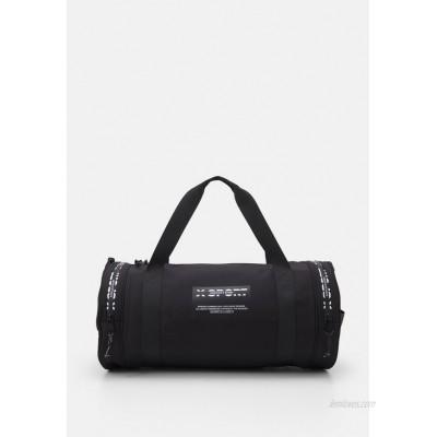 The Kooples Sports bag - black