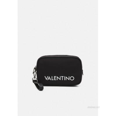 Valentino Bags KYLO SOFT COSMETIC CASE UNISEX - Travel accessory - nero/black