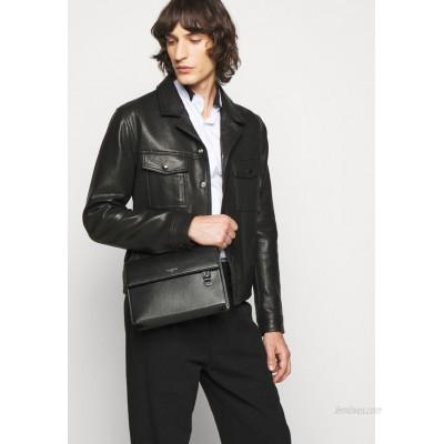 The Kooples UNISEX - Across body bag - black