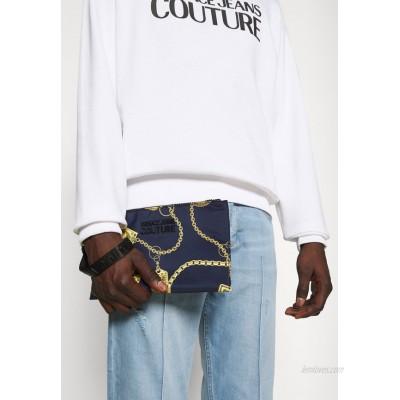 Versace Jeans Couture UNISEX - Handbag - navy/dark blue