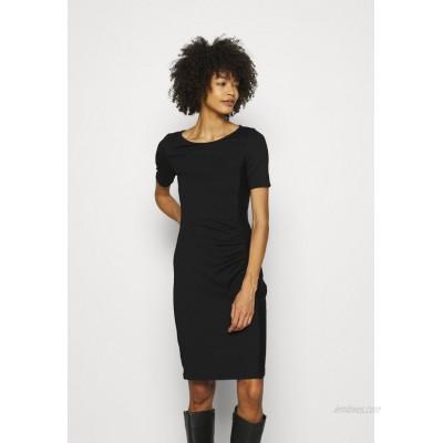 Anna Field Shift dress black