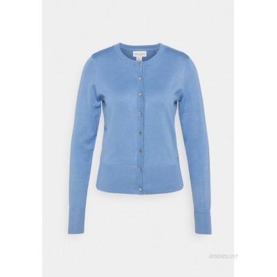 Lindex CARDIGAN ANNA Cardigan dusty blue/light blue