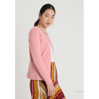Soyaconcept DOLLIE  Cardigan blush/light pink